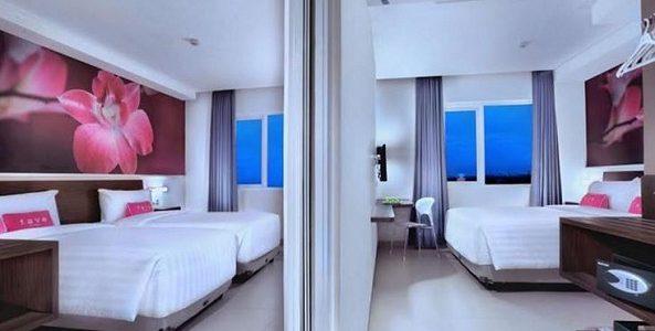 Informasi Hotel Murah Di Cinere Depok Paling Lengkap