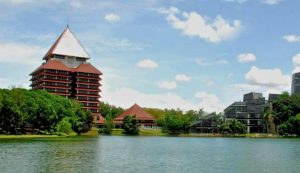 Universitas Indonesia Depok