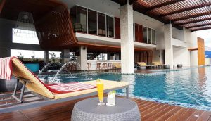 Hotel Jam Jaman di Depok