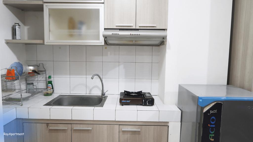 5 Sewa Apartemen Depok Residence Harian